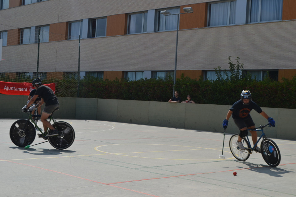 world bikepolo competition