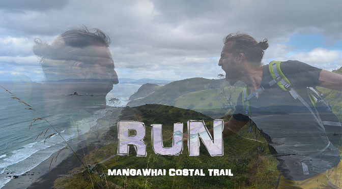 Mangawhai heads trail
