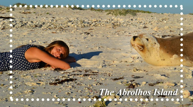 Abrolhos Islands : A trip of a lifetime