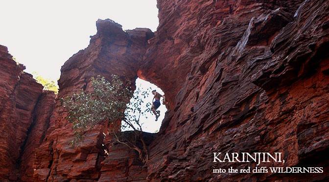 Best hikes in the Karinjini