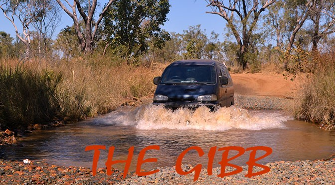 Kimberley and the Gibb River Road