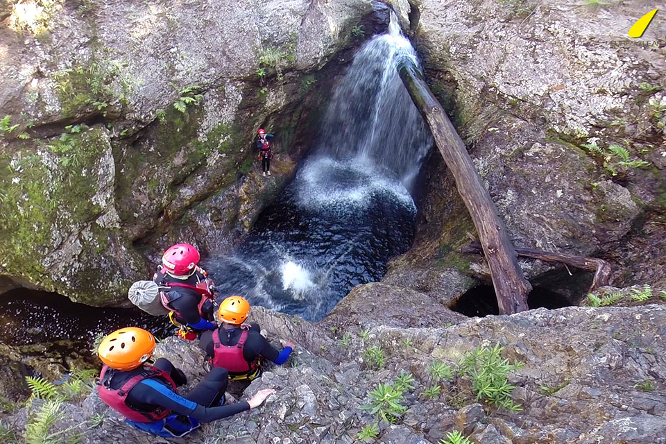 best-canyoning