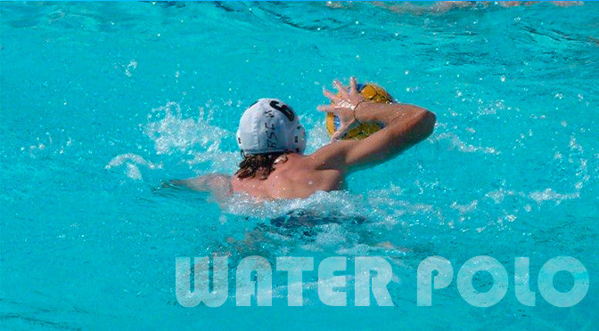 Water polo : swim and fun