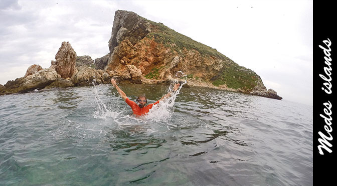 The Medes Islands: A paradise for divers