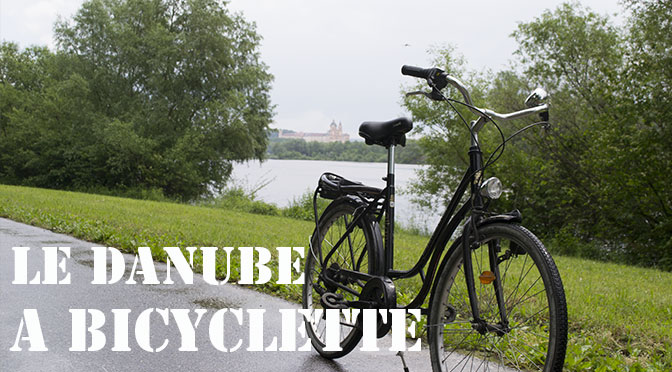 Le Danube a bicyclette